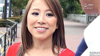 Japanese Commuter Bus Cuckold Story