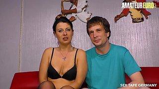 Amazing Sex Scene Milf New Youve Seen
