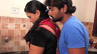Surekha Reddy – Telugu aunty has hardcore sex with husband