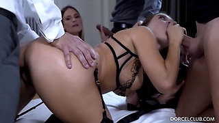 xy my wife first surprise at swinger club hd