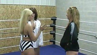 pro wrestling in boots pt 1