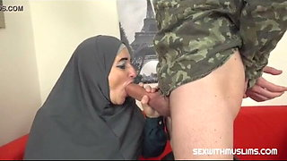 Arab Muslim – HOTTEST ANAL COMPILATION  2