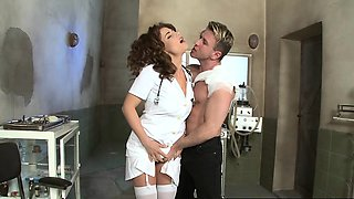 Brazzers - Doctor Adventures - Midnight Fuxpr