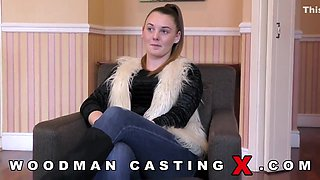 Virginia Stendhall Hungarian Teen Porn Casting