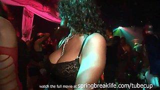SpringBreakLife Video: Naughty Nighty Party
