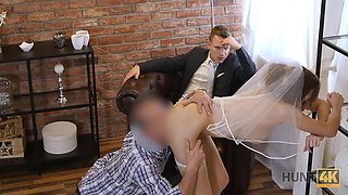 Attractive Czech Bride Spends With Man With Stacy Cruz And First Night