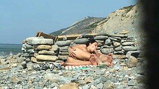 Beach Blow Job (pt 1)