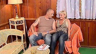 German grandpa fucks hard and impregnates many sluts film