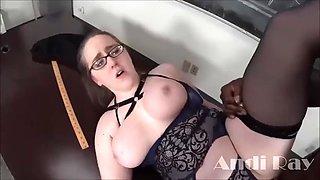 BBC vs Big Tits Teacher