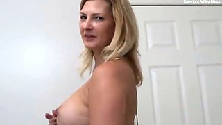 son fuck mom and cum inside