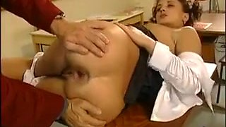 Anal Student