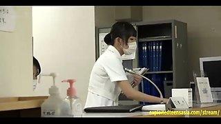 Japanese xxx hospital
