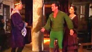 Robin Hood-A Sex Parody(Fullmovie) - by TLH