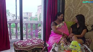 Indian Web Series Mousi Ki Chal Season 1 Episode 2