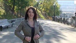 Busty Merilyn Sakova - Movie, Part 1