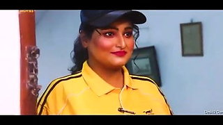 Indian Threesome Hardcore sex
