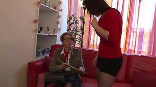 La France - Jessie ( Scout Girl Abused By A Malicious)Aka Jessie Scout