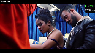 young indian beauty fucked in the bus