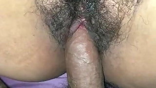 breeding my fertile latina wife no birth control