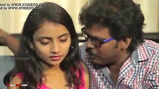 Tamil Teacher & Student Sex Education Part-1