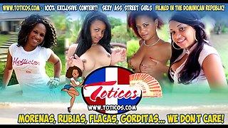 ebony black latina teen hookers from dominican republic