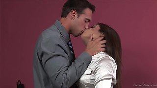 Office Seductions 02 Scene 3