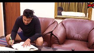 Indian Web Series Erotic Series Big Fucker Season 1 Episode 2 Uncensored