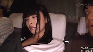 A Japanese Night Bus Rough Sex - Asian Porn