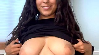Mexican titties to start your day