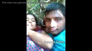 Lovers outside, xnxx videos