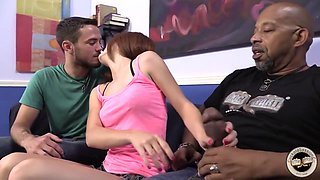 Alice Green In Incredible Adult Video Cuckold Wild Watch Show