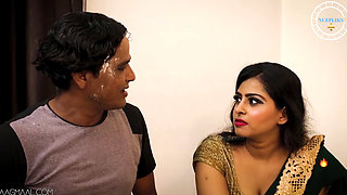 Indian Web Series Erotic Short Film Majboor