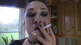 bshin3r - smoking
