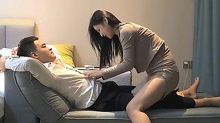 China Sexy girl