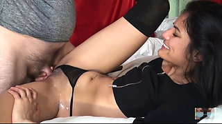 Covid Couple's Creampie Compilation II - Preview
