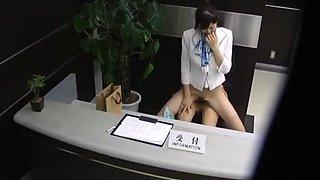 Fabulous Japanese girl Fuuka Minase, Kotone Amamiya in Amazing Facial, Fingering JAV clip