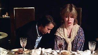 Karine Gambier, Daniele David and Cyril Val - Les Femmes des Autres (1978) Restored
