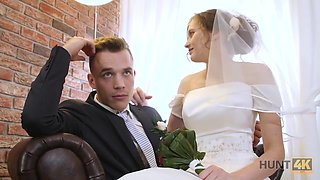 Have You Every Copulated Someones Bride At The