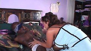 Interracial With A Pornstar @ Midget Fucking Mayhem - Lil Pimp Vs Mario