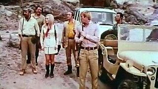 Tarzana, the Wild Girl (1969)
