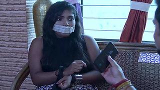 Indian Web Series A Goom Phone Season 1 Episode 2