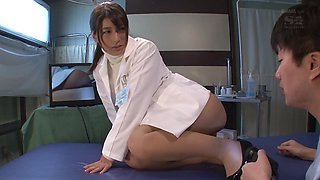 Amazing sexual experience for stunning Japanese Nami Hoshino