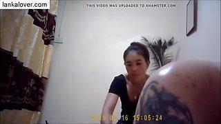 Real thai massage