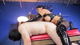 Sadistic Mistress