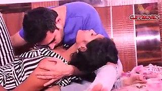 Indian Bhabhi Pooja Sex with Devar