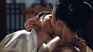 Maid Lets a Prince Fuck Her - Lost Flower (2015), Kang Eun-bi