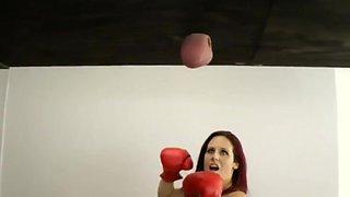 Mutiny pervert purgatory (ballbusting boxing)
