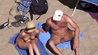 Beach Show Off