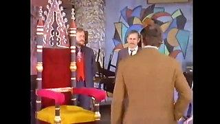 AMCIK KADINLAR ORUSPU GIBI SIKIS ORGAZM OL TURKISH VINTAGE