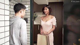 Suzume Mino Fsdss-065 Newest